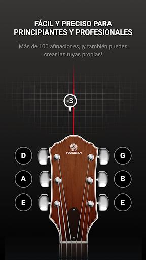 Afinador Guitarra Guitar Tuna Aplicaciones En Google Play