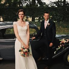 Düğün fotoğrafçısı Yann Mignonet (YannMignonet). 13.04.2019 fotoları