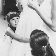 Wedding photographer Elena Semenova (simka). Photo of 27.08.2017