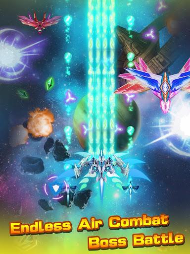 Space Hunter: Cosmic super war arcade hack tool