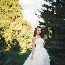 Wedding photographer Ilya Popenko (ilya791). Photo of 12.10.2016