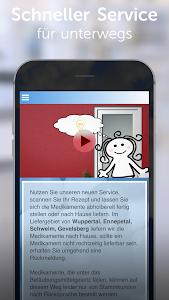 Apotheke Wuppertal Gevelsberg screenshot 0