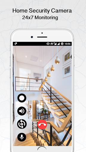EyesPie - Family Security Live Monitoring Camera 1.0.46 Screenshots 1