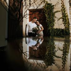 Wedding photographer Oleksandr Kernyakevich (alex94). Photo of 05.02.2018