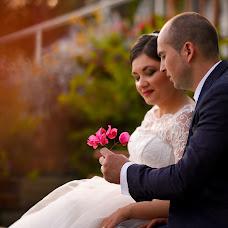 Wedding photographer Alex Fertu (alexfertu). Photo of 21.06.2017