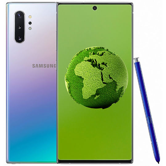 Samsung galaxy note 10 plus 128GB