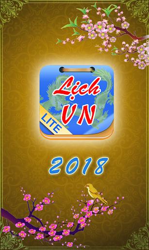 Lu1ecbch VN Lite - Lich Van Nien 5.1 9