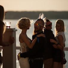 Wedding photographer Anton Sevastyanov (Sevastyan0v). Photo of 09.12.2016