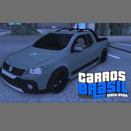 Carros Brasil Simulator