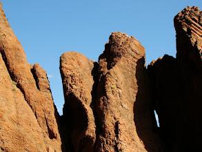 Photo: #021-La réserve de Scandola en Corse, classée au Patrimoine mondial de l'Unesco.