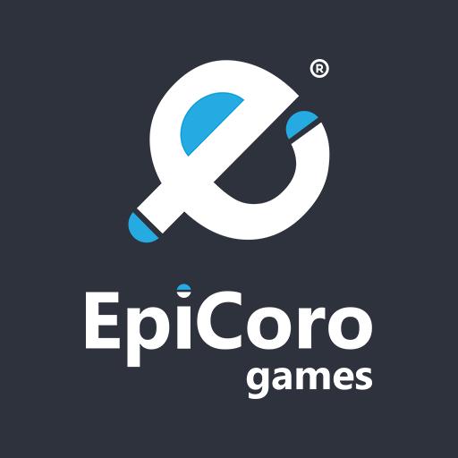 EpiCoro Games avatar image
