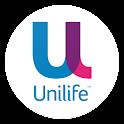 Unilife - Relax, Study, Enjoy icon