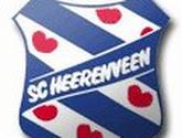 Heerenveen strikt Tsjechisch international