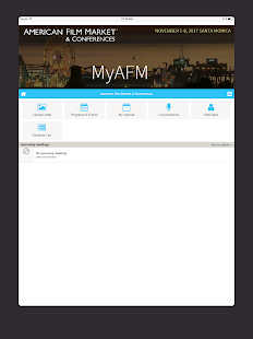 MyAFM- screenshot thumbnail