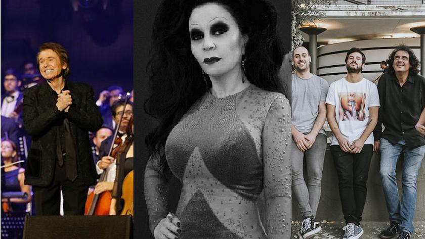 Tres actuaciones para esta semana en la Plaza de Toros