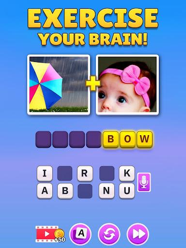 Word Pics ud83dudcf8 - Word Games ud83cudfae apkpoly screenshots 18