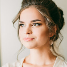 Wedding photographer Anastasiya Blud (blud). Photo of 20.11.2018