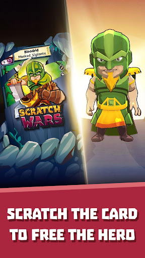 Scratch Wars filehippodl screenshot 2