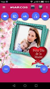Marcos día de la Madre - náhled