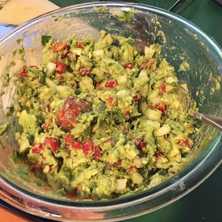 Guacamole With Oregano Recipes