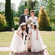 Wedding photographer Sergey Kancirenko (ksphoto). Photo of 31.07.2018