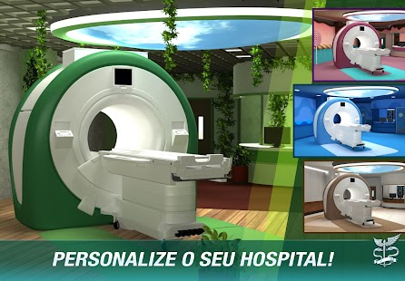Operate Now: Hospital Jogo Screenshot