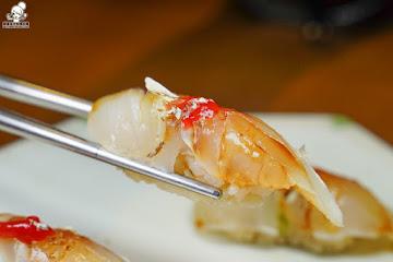 日本料理弁慶 (漢來大飯店)