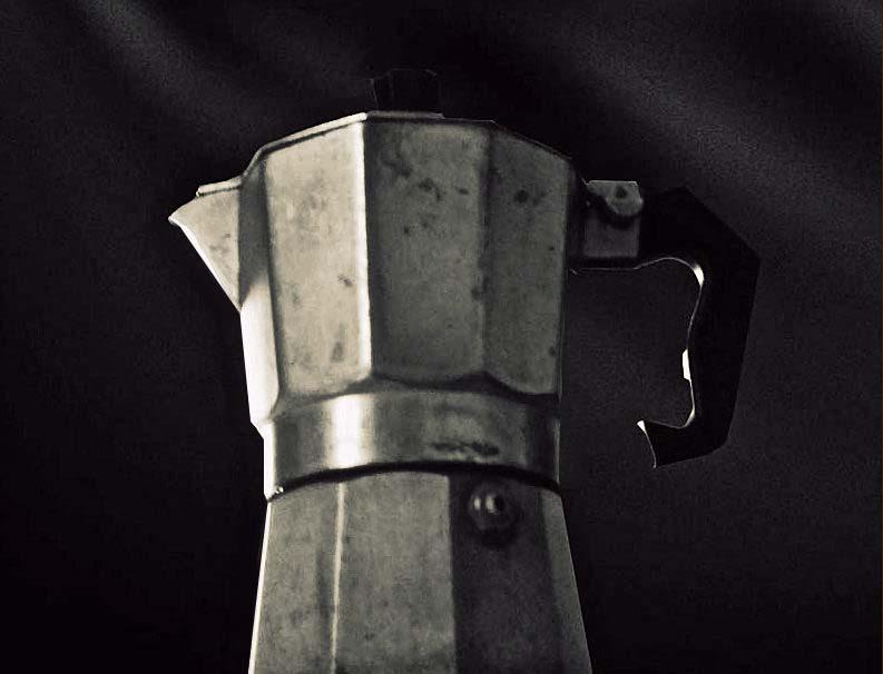 Nero come il caffè di antonio.cosentino.78