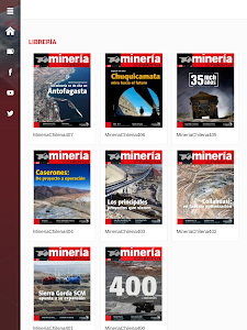 Minería Chilena screenshot 10
