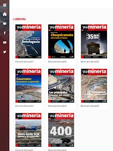 Minería Chilena screenshot 10