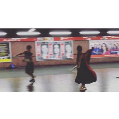 Tango di IoanaAmarie