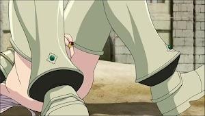 Ikusa Otome Suvia Episode 03