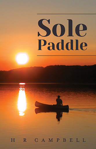 Sole Paddle cover