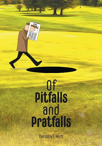 Of Pitfalls and Pratfalls cover