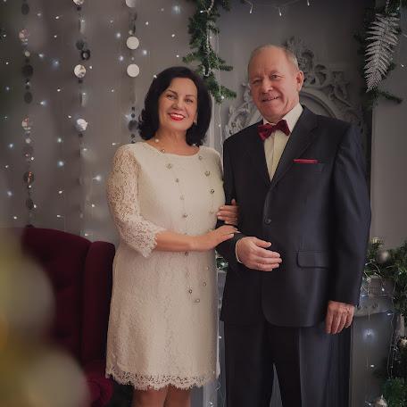 Wedding photographer Kristina Vikulova (Fotogloss). Photo of 26.01.2018