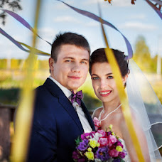 Wedding photographer Nadya Petrushina (NadiaPetrush). Photo of 18.01.2016