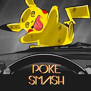 Poke Smash