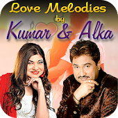 Love Melodies by Kumar & Alka