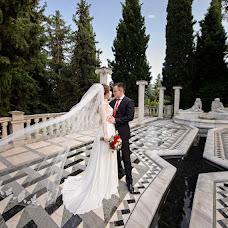 Wedding photographer Inna Darda (innadarda). Photo of 08.09.2017
