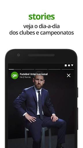 Globoesporte.com 1.3.0 screenshots 6