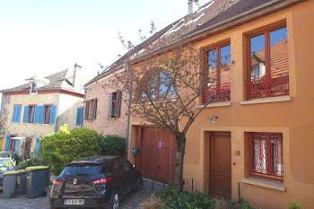 maison à Gometz-le-Châtel (91)