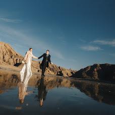Wedding photographer Ilya Burdun (Burdun). Photo of 20.11.2018