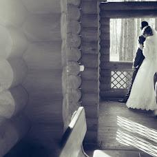 Wedding photographer Viktoriya Cvitka (Tsvitka). Photo of 27.03.2016