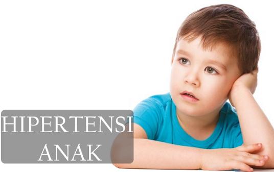 Obat Herbal Penyakit Darah Tinggi Pada Anak