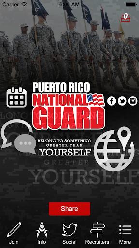 Puerto Rico National Guard