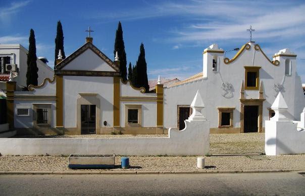 Guia, Albufeira, Algarve