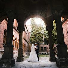 Wedding photographer Evgeniy Balynec (esstet). Photo of 03.10.2018