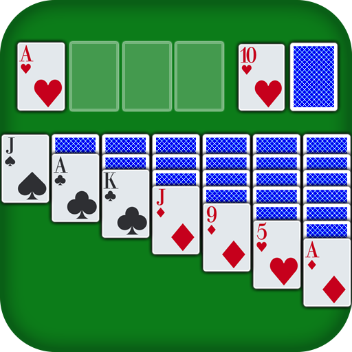 Solitaire Collection 紙牌 App LOGO-硬是要APP