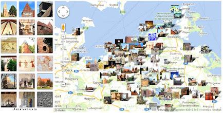 Photo: Bilderatlas der schönen Dorfkirchen in Mecklenburg-Vorpommern   https://picasaweb.google.com/104862388345118047274/DorfkirchenInNotLeuchtturmeDesNordens?authuser=0&feat=directlink