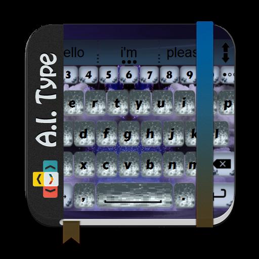 个人化のお化け屋敷Obakeyashi AiType LOGO-記事Game